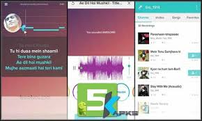 sing karaoke apk sing karaoke by v4 5 5 apk mod unlocked for android