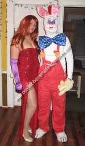 Jessica Rabbit Halloween Costume Character Jessica Rabbit Touchstone Pictures U0027who Framed