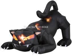 inflatable halloween decorations ireland inflatable halloween