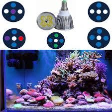 led reef aquarium lighting newest 15w aquarium led lighting e14 led coral reef aquarium lights