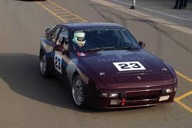 porsche 944 rally racecarsdirect com 1987 porsche 944