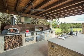 Backyard Ideas For Summer Beautiful Outdoor Kitchen Ideas For Summer Quiet Corner