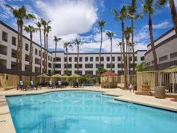 Phoenix Airport Terminal Map Hilton Phoenix Airport Usa Deals From 184 For 2018 19