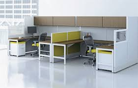 AIS Divi Modular Cubicle Workstations And Benching Systems - Ais furniture