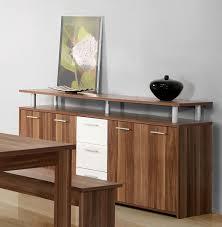 kommode quadro walnuss sideboard walnuss weis beste bildideen zu hause design