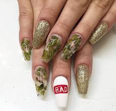 image in nails collection by sheanell on we heart it