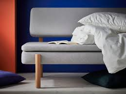 klippan sofa bed look at the new collection from ikea and hay living in a