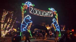 national zoo christmas lights dc zoo lights the 202 zoolights