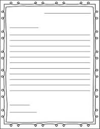 second grade 2nd grade friendly letter rubric debra simons