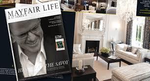 press coverage kathryn levitt design luxury interior design