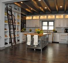 Kitchen Chairs With Rollers by 21 Best Kitchen Rolling Ladder Images On Pinterest Library