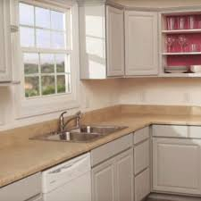 brown kitchen cabinets lowes budget friendly kitchen makeover