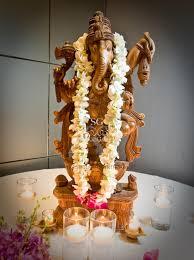 indian wedding garlands suhaag garden ganesh wedding garland indian wedding decorator