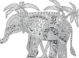 coloring pages elephant and piggie a good pictures elephant color page comfortable elephant color page