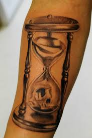 hour glass tattoo time lapse by jesus sanchez wylde sydes tattoo
