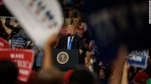 Ohio how long does it take to travel one light year images Trump makes 39 presidential 39 pitch at ohio rally cnnpolitics jpg