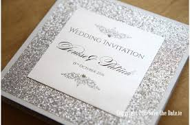 wedding invitations glitter sparkly wedding invitations 10 excellent sparkly wedding