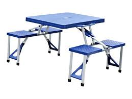 folding picnic table camping table portable table buy folding