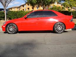 2002 lexus is300 for sale toronto tanabe gf210 questions lexus is forum