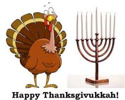 happy thanksgivukkah how to celebrate thanksgiving and hanukkah