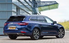 renault talisman estate leaseautotest renault talisman estate dci 110