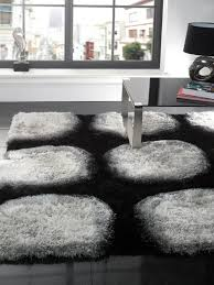 Cool Modern Rugs Cool Modern Rugs 2 Image Of Black And White Area Rugs
