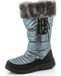 womens grey boots size 11 tec womens boots grey size 7 footwear