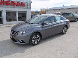 Nissan Sentra For Sale In Cranbrook British Columbia