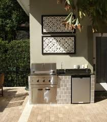 Small Outdoor Kitchen Ideas by Outdoor Kitchen Designs For Small Spaces Kitchen Decoration Ideas