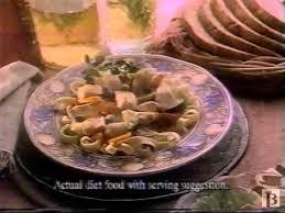 wegmans tv dinner commercial 1993