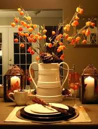 floral arrangements for thanksgiving table fall table decorating ideas fall flower arrangements enhancing the