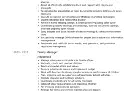 Real Estate Broker Resume Sample by Jeweler Resume Examples Reentrycorps
