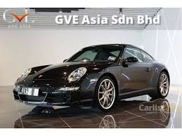 black porsche convertible porsche 911 2009 carrera 4s 3 8 in selangor automatic convertible