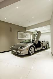 Cool Car Garages by Parking The Car Inside Your Living Room Instead Of An Actual