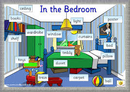 bedroom the bedroom innovative on intended for english kids fun in