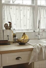 Kitchen Curtains Blue by Kitchen Navy And Gold Curtains Retro Kitchen Curtains Blue And