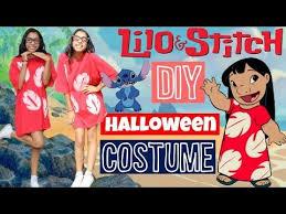 Halloween Costumes Lilo Stitch 25 Stitch Halloween Costume Ideas Stitch