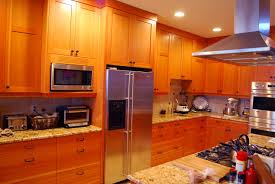 vertical grain fir kitchen cabinets hardwood design 2011