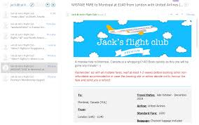 United Airlines Checked Bags Review Are Jack U0027s Flight Club Deals Any Good