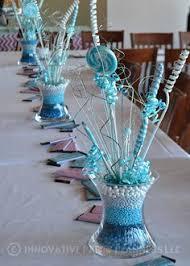 Table Top Balloon Centerpieces by Balloon Centerpieces Using 5 16