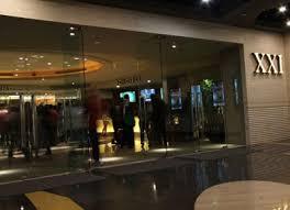 Xxi Indonesia Cinema Xxi Jakarta Mall Ciputra Indonesia