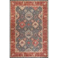 Coral Colored Area Rugs by Persian U0026 Oriental Rugs You U0027ll Love Wayfair