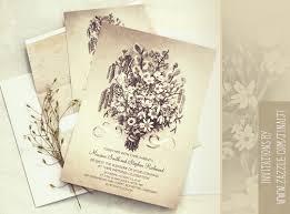 Vintage Wedding Invites 2 Vintage Wedding Invitations U2013 Need Wedding Idea