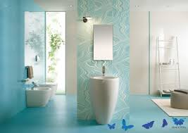 modern bathroom wall tile designs classy design red wall tiles