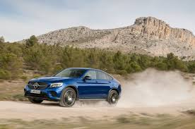 lexus nx300h vs mercedes glc 2017 mercedes benz glc coupe first look review motor trend