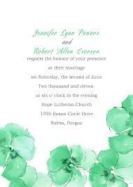 Js Prom Invitation Card Designs Romantic Wedding Invitations