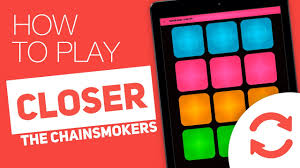 how to play home design on ipad how to play closer the chainsmokers super pads pop hit kit