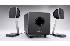 focal xs 2 1 le haut de gamme de l enceinte multimédia conseils