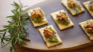 sweet and savory appetizers with keebler crackers sponsored post