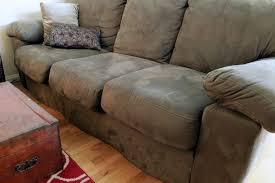 how to clean cushions that stink hunker